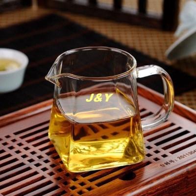 Чахай как необходимый атрибут чаепития
