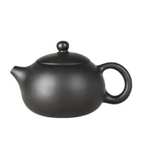 Чайник из исинской глины #4
