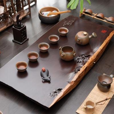 Как выбрать чабань - доску для чайной церемонии