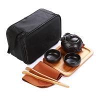 Чайный комплект: гайвань и две пиалы