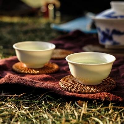 Весеннее обновление чая: ресток и новинки