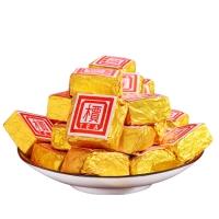 Пуэр шу то ча золотой квадрат
