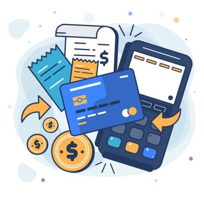 Безналичные платежи для юридических лиц