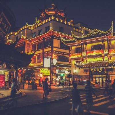 Легенды и истории о происхождении китайского чая