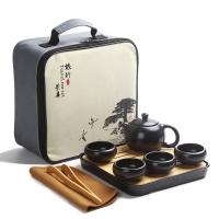 Чайный комплект: чабань, чайник и 4 пиалы