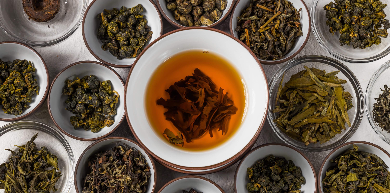 Китайский чай для HoReCa по оптовым ценам